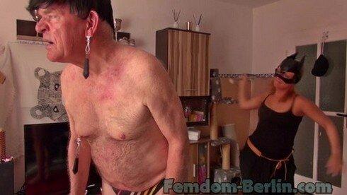 Femdom-berlin Femdom Porn
