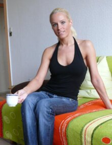 freundin lecken femdom berlin com